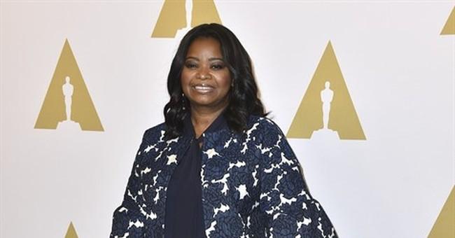 Octavia Spencer announces plans to become Hollywood producer