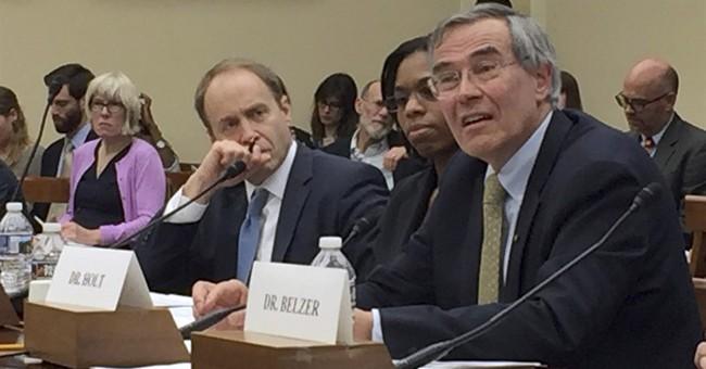 GOP-backed measures seek to rein in science used at EPA