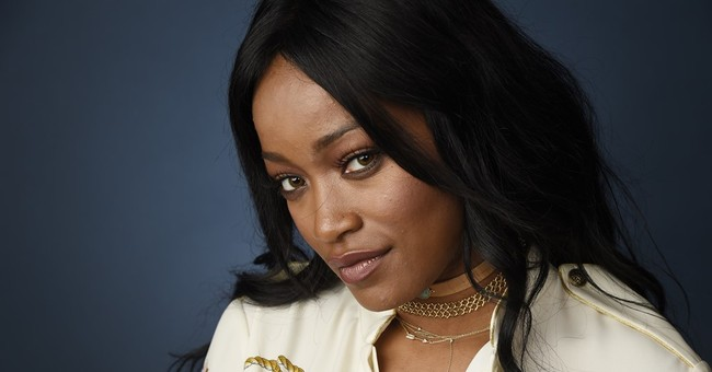 Keke Palmer writes about a life unfiltered in her new book