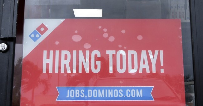 US job openings remain at mostly healthy level in December