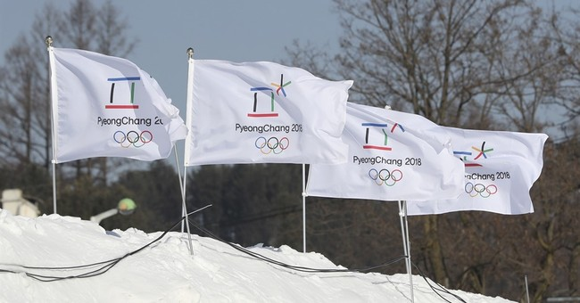 Political scandal overshadows South Korea 2018 Olympic prep