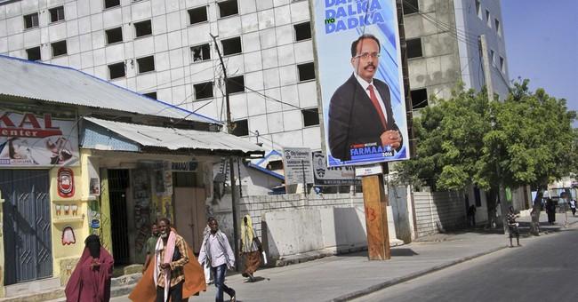 Graft, threats as Somalia faces historic presidential vote