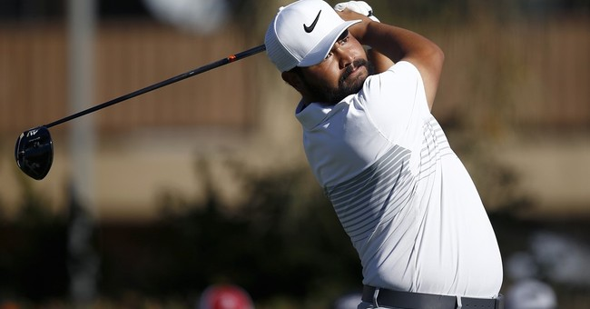 Inspired by Tiger, rookie JJ Spaun making early move on tour