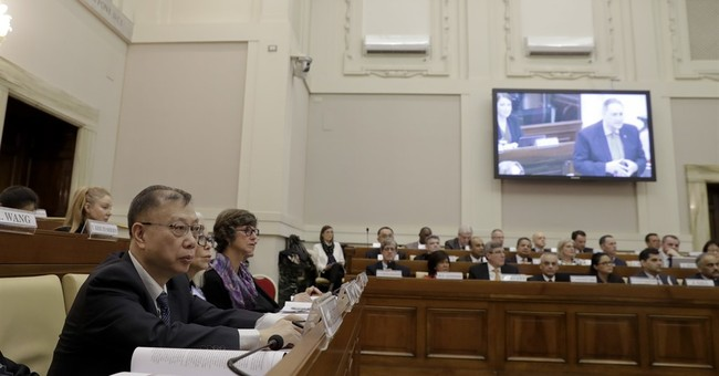 Sparks fly as Vatican conference challenges China on organs