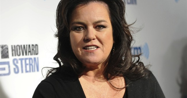 Rosie O'Donnell: 'Available' to play Steve Bannon on SNL