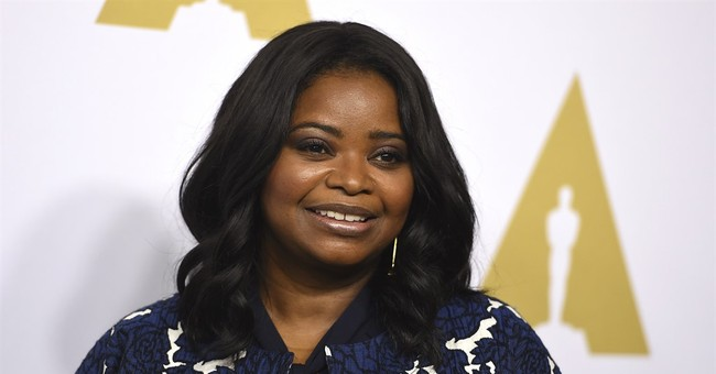 Octavia Spencer announces plans to become Hollywood producer