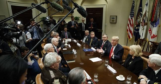 GOP senior statesmen making push for a carbon tax