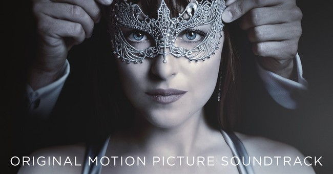 Review: 'Fifty Shades Darker' misfires with bland soundtrack