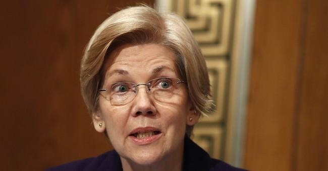 Warren raking in millions in campaign donations