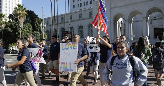 Trump moves leave LGBT groups, religious conservatives wary