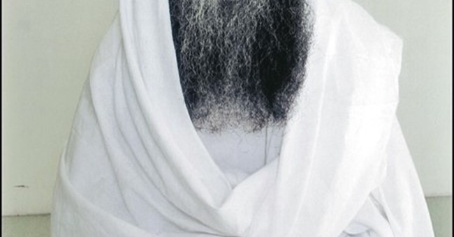Alleged 9/11 plotter blasts Obama in letter from Guantanamo