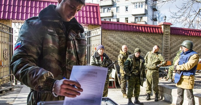 Separatist commander assassinated in eastern Ukraine