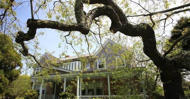 Famed Hamptons home Grey Gardens for sale for $19.95 million