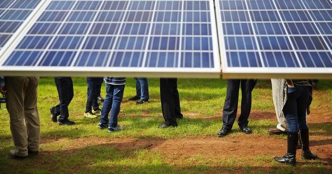 Carter: Renewable energy can help Trump create jobs