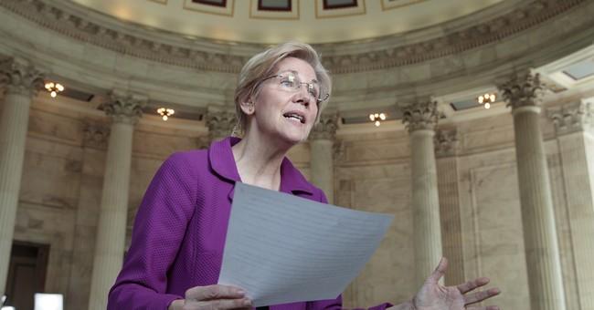 Rancorous Senate 'silencing' gives Warren a national boost