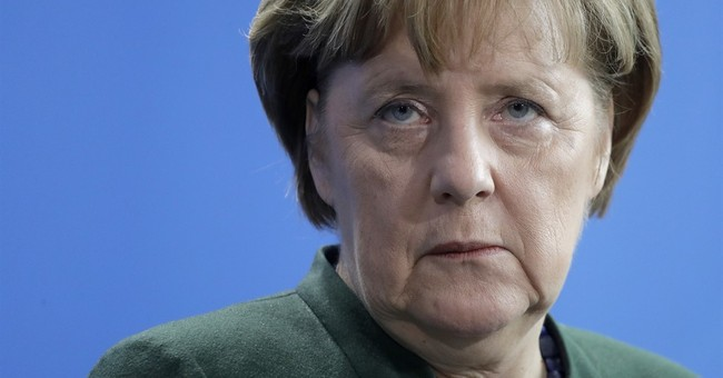 Merkel, governors agree to step up Germany's deportations