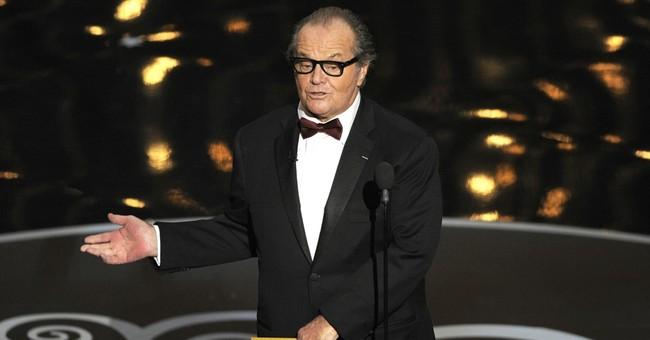 Jack Nicholson attached to remake Oscar nom 'Toni Erdmann'