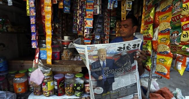 Visa changes could stunt budding US-India ties under Trump