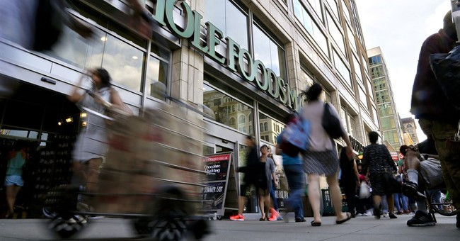 Whole Foods rethinks expansion as sales keep falling