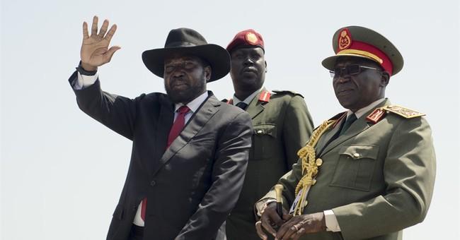 South Sudan president to seek election in 2018: Spokesman