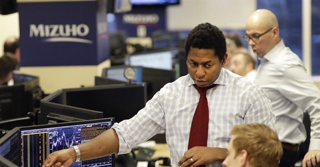 New Nasdaq record on mixed day for US stocks as oil rebounds