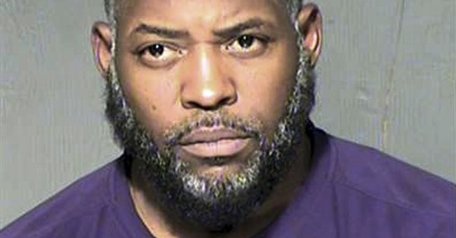 Phoenix man gets 30 years for helping plot Texas attack