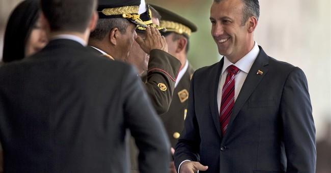 Bipartisan US lawmakers urge Trump to sanction Venezuela