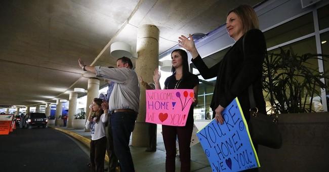 Former Alabama governor back home after prison release