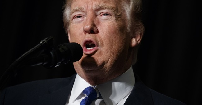 Citing Trump, 3rd nonprofit rejects funds to fight extremism