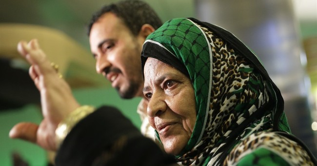 Yemenis stuck in Africa by travel ban arrive in Los Angeles