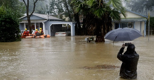 California retains drought measures, despite wet weather