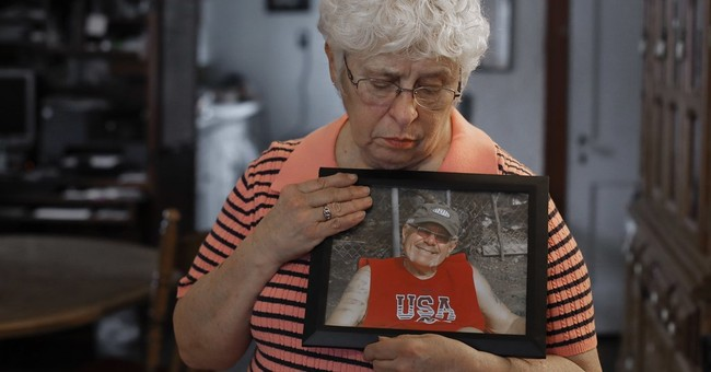 Clinic falsely told dozens they had Alzheimer's, suits say