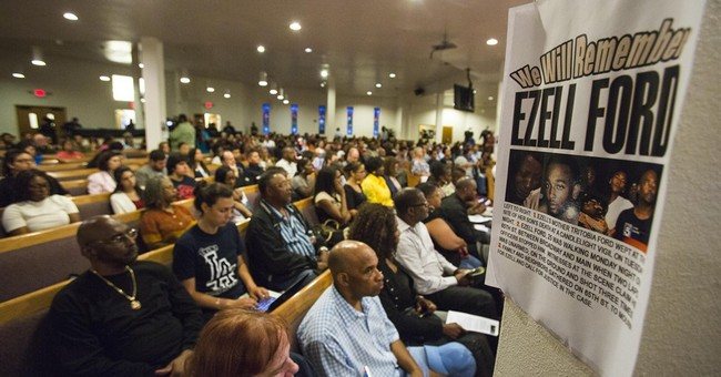 $1.5M settlement reached in LAPD killing of black man