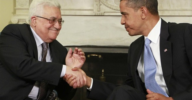 Palestinians fear being sidelined by Trump White House