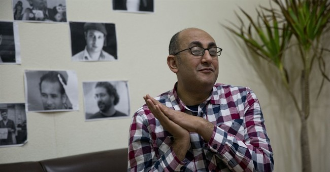 After court victory, Egypt rights lawyer eyes presidency bid