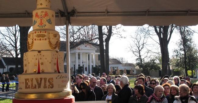 Events set this week to celebrate Elvis' birthday in Memphis