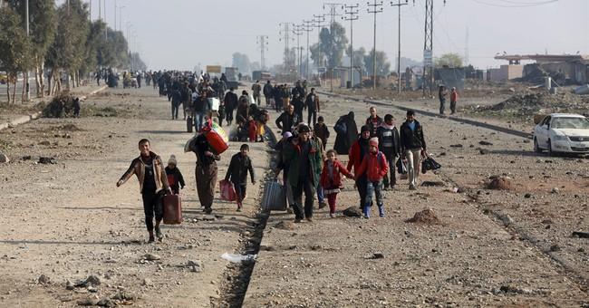Correction: United States-Iraq story