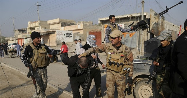 Police question Iraqi journalist freed by her abductors