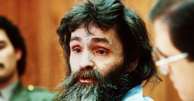 The Latest: Official: Manson alive amid illness reports