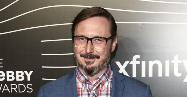 It's true, it's true! John Hodgman is writing another book