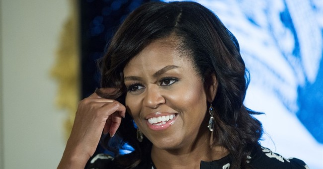 Michelle Obama to appear on 'Tonight Show' Jan. 11