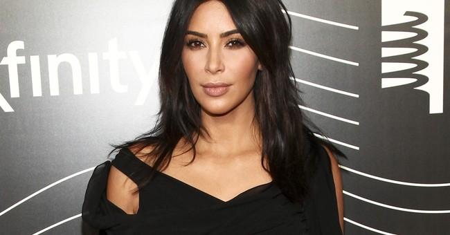 Kim Kardashian makes long-awaited return to social media