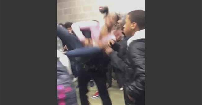 Attorney: Student slammed to floor suffered concussion