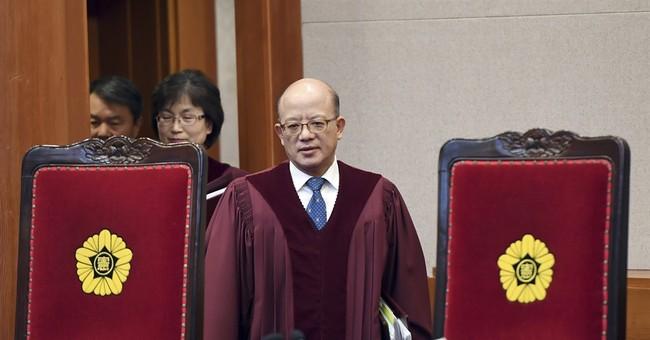 SKorean court formally starts president's impeachment trial