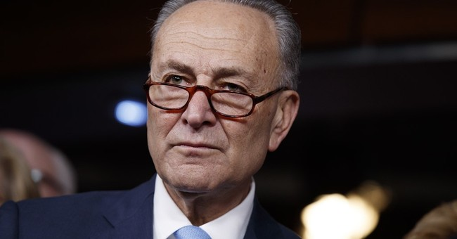 Top Senate Dem warns Trump on Supreme Court pick