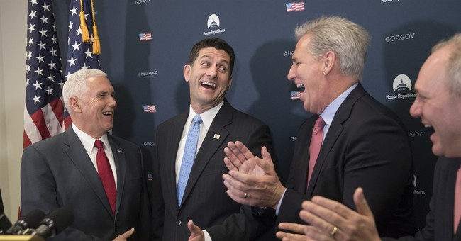 Health overhaul revisited: The impact of some GOP ideas