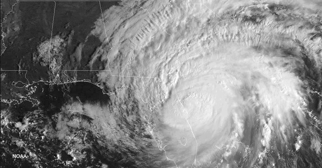 Quirk may shield US coast during busy hurricane seasons