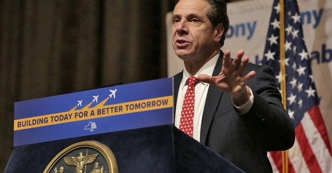 Governor unveils $10 billion plan to improve Kennedy Airport