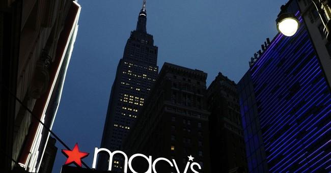 Macy's to close stores, cut jobs amid weak sales