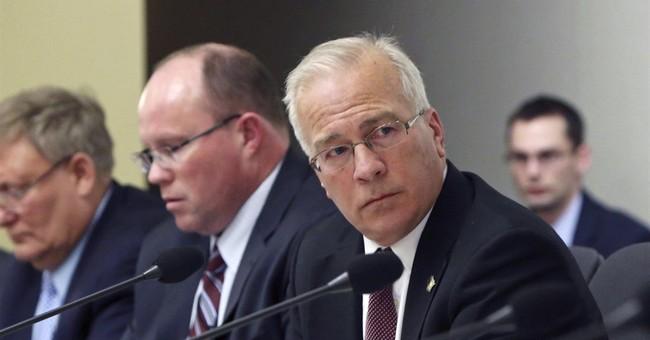 GOP legislator rips UW program questioning masculinity